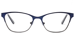 Cat Eye Prescription Glasses 1811 for Fashion,Classic,Party Bifocals