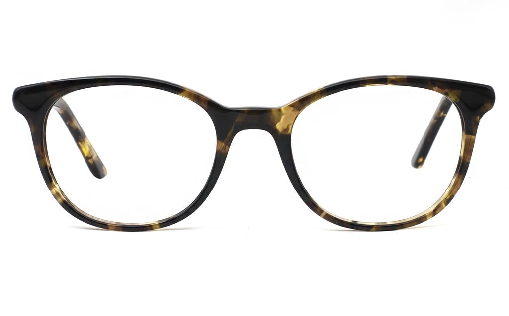 Womens Full Rim Optical Glasses 0301
