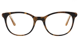 Womens Full Rim Optical Glasses 0301 for Fashion,Classic,Party Bifocals
