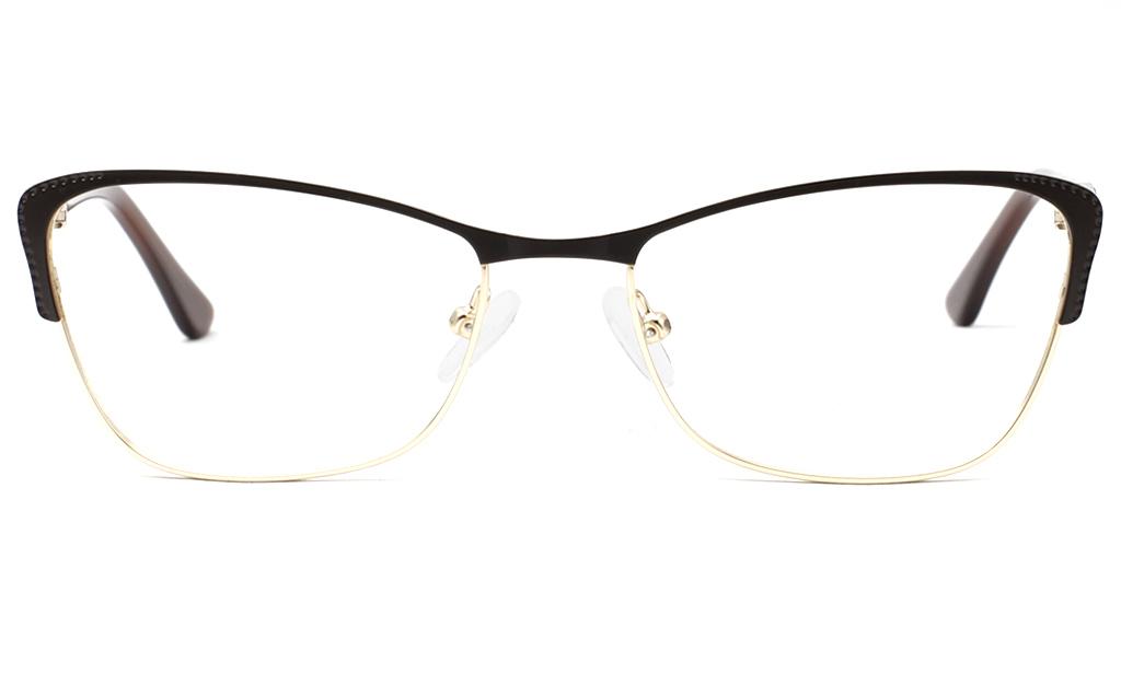 Womens Cat Eye Glasses 1813