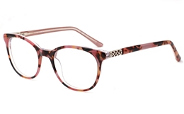 Womens Full Rim Optical Glasses 0301