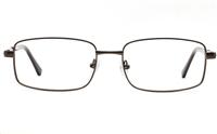 Rectangular Glasses 6074
