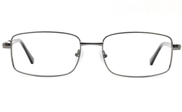 Rectangular Glasses 6074 for Fashion,Classic,Party Bifocals
