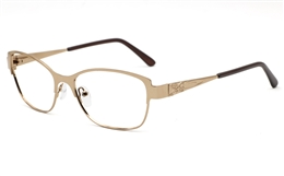 Womens Stainless Oval glasses 6677 for Fashion,Classic,Party Bifocals