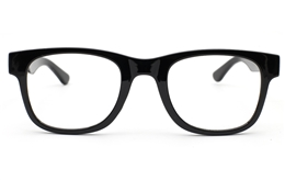Unisex Prescription Glasses for Fashion,Classic,Party Bifocals