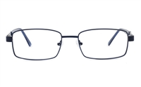 Rectangle Men Prescription Glasses Online