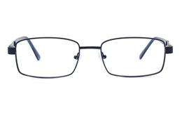 Rectangle Men Prescription Glasses Online