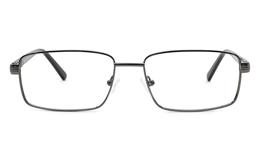 Mens Prescription Eyeglasses for Fashion,Classic,Party,Nose Pads Bifocals