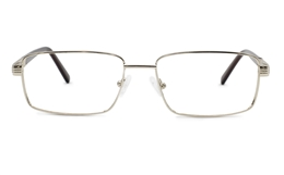 Mens Prescription Eyeglasses for Fashion,Classic,Party,Nose Pads Bifocals
