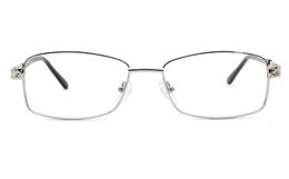 Womens Prescription Eyeglasses for Fashion,Classic,Party Bifocals