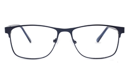 Unisex Oval Glasses for Fashion,Classic,Party,Nose Pads Bifocals