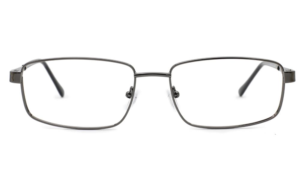 Men & Women Rectangle Eyeglasses