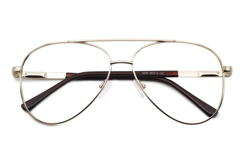 Big Size Eyeglasses