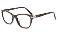 Full-Rim women Acetate glasses 0891