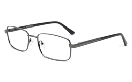 Unisex Glasses Frames 6681 for Fashion,Classic,Party,Nose Pads Bifocals
