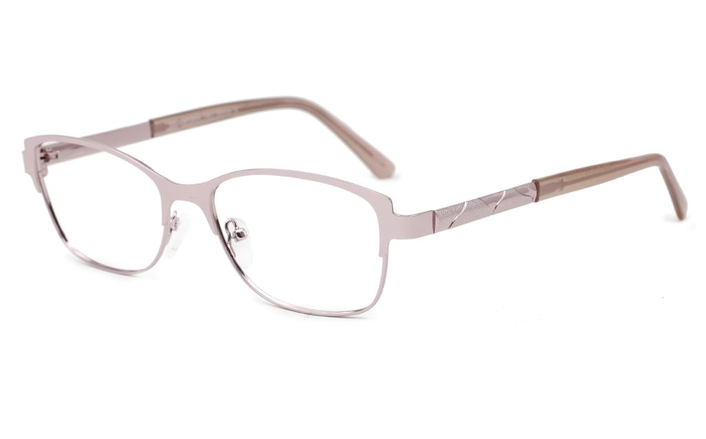 Oval Cat Eye glasses 6077