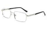Men Rectangle eyeglasses 6668