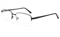 Big Mens Eyeglasses 6075