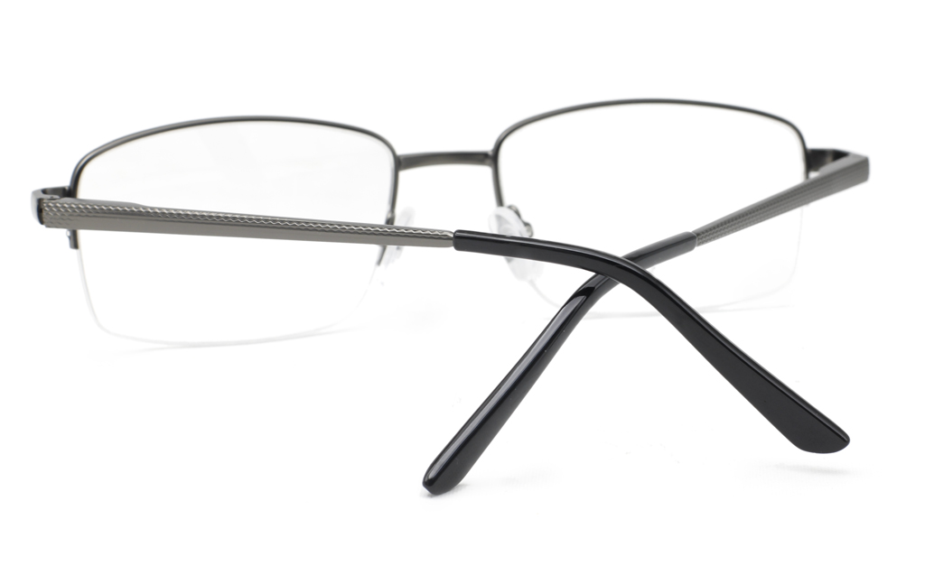 Big Mens Eyeglasses 6075