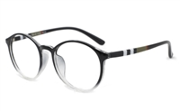 Womens Round Eyeglasses  7032