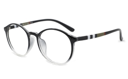 Womens Round Eyeglasses  7032 for Fashion,Classic,Party Bifocals