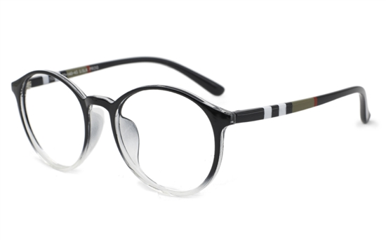 Womens Round Eyeglasses  7032