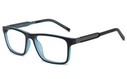 Prescription glasses 0309 for Fashion,Classic,Party Bifocals