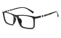 Womens  Rectangle Eyeglasses  7035