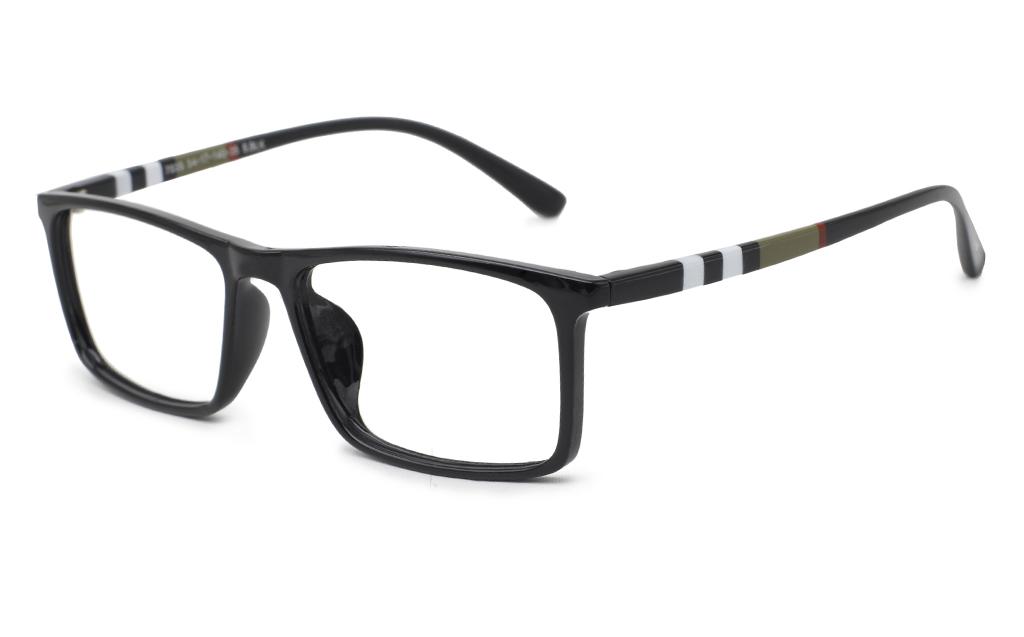 Womens  Rectangle Eyeglasses  7035