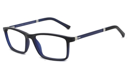 Full Rim Eyeglasses 0308 for Fashion,Classic,Party Bifocals