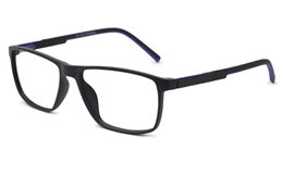 Full Rim  Mens Glasses 0311 for Fashion,Classic,Party Bifocals