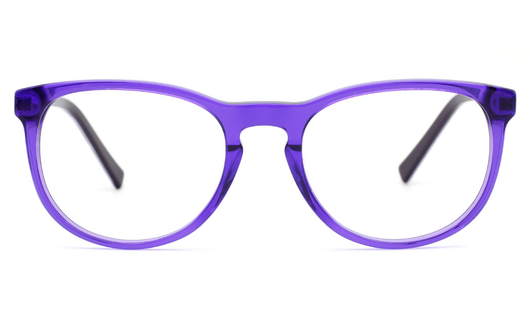 Oval stylish glasses OP314