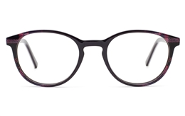 Round Prescription Eyeglasses OP408