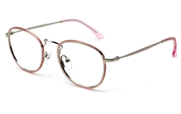 Women Round glasses for Fashion,Classic,Party Bifocals
