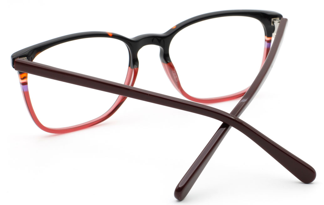 Oval Fashion Glasses