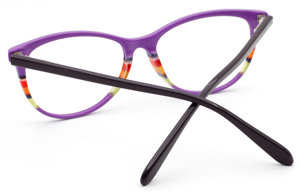 ColorFul Eyeglasses Frames