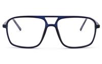 Double Bridge Prescription Glasses