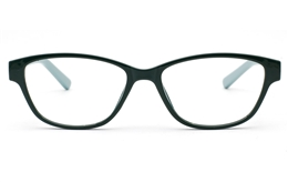 Small Oval Glasses for Fashion,Classic,Party Bifocals