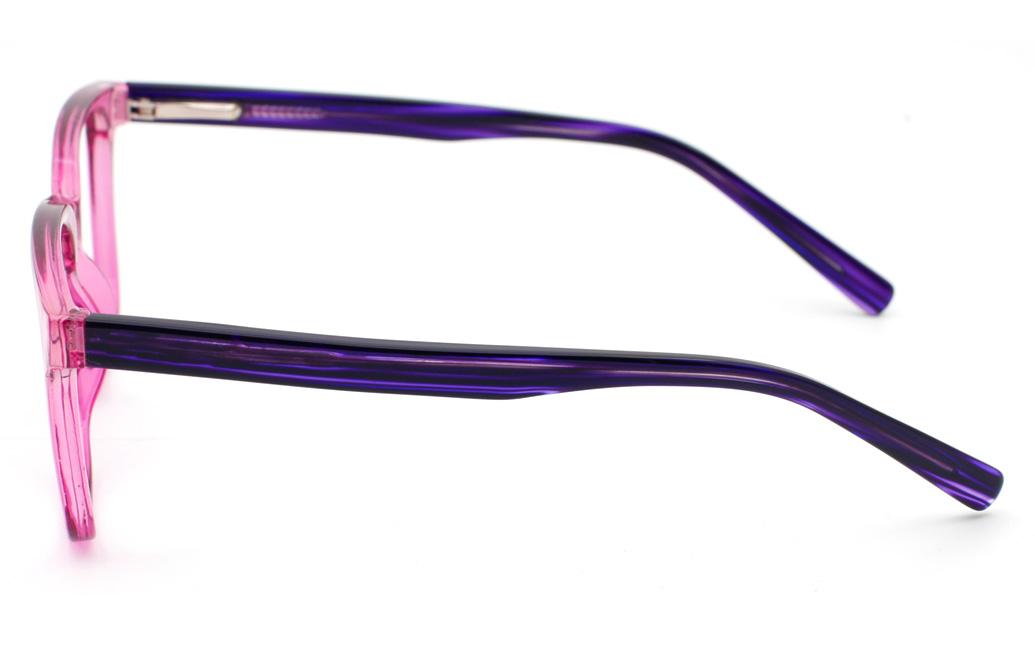 Fun Colorful Eyeglass Frames