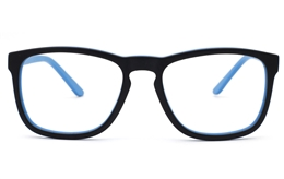 Mens and Womens Prescription Glasses for Fashion,Classic,Party Bifocals