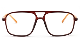 Double Bridge Prescription Glasses for Fashion,Classic,Party Bifocals