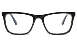 Acetate(ZYL) Full Rim Mens  EyeGlasses 0206 for Fashion,Party,Sport Bifocals