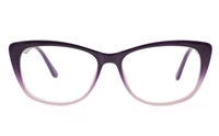 Cat Eye Eyeglasses Frame