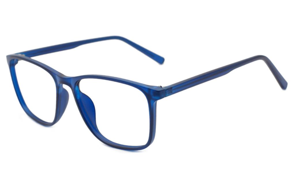 Plastic Eyeglasses Frame OPG113
