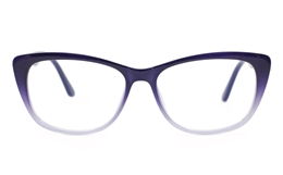 Cat Eye Eyeglasses Frame for Fashion,Classic,Party Bifocals