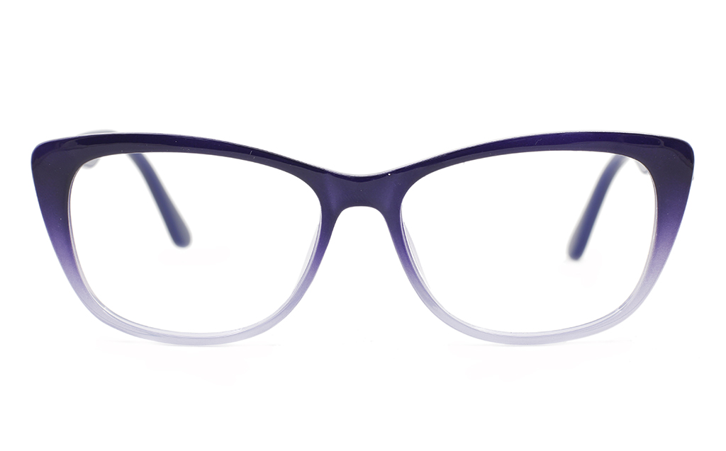 Cat Eye Eyeglasses Frame