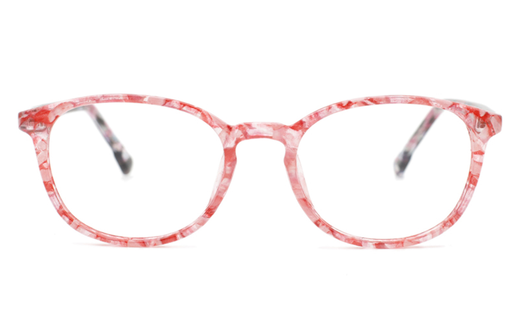 Small Round Glasses OPG055