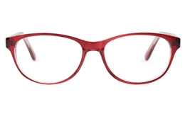 Oval Glasses Plastic Frame for Fashion,Classic,Party Bifocals