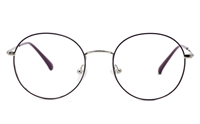 Round Prescription Glasses