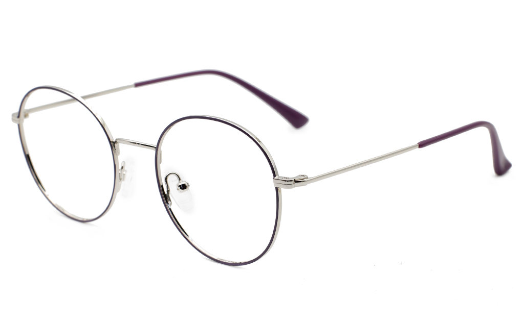 Round Prescription Glasses